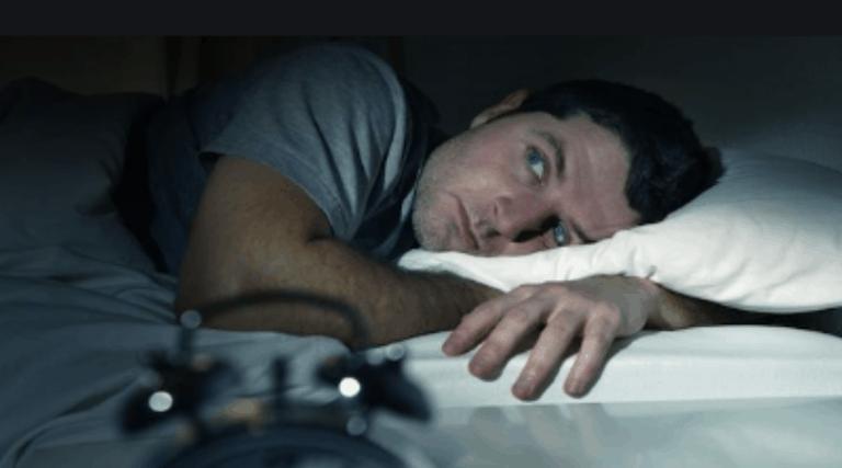 Que faire devant une insomnie : voici la solution