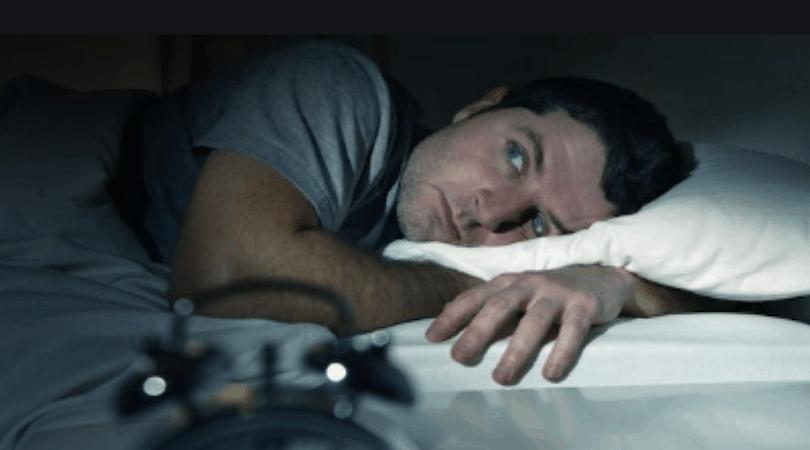 comprendre le type pour trouver la solution à votre insomnie