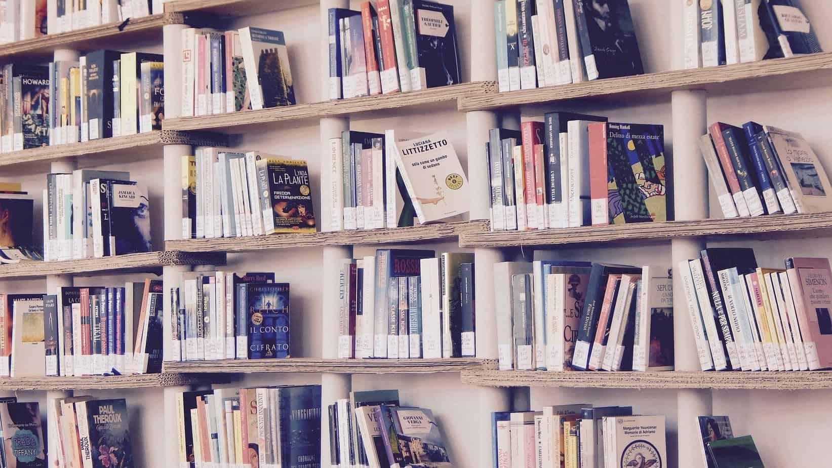 Lire avant de se coucher : vive la lecture