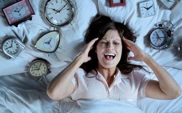 Apprendre à bien dormir