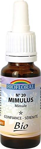 Phytothérapie et troubles du sommeil : mode d'emploi I Biofloral Elixir Mimulus