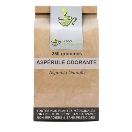 Tisane Aspérule odorante 250 GRS plante Asperula odorata
