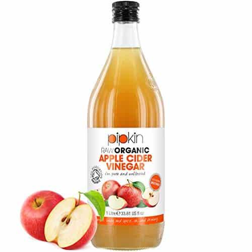 Alimentation pour bien dormir : zoom sur votre dîner Vinaigre de Cidre de Pommes