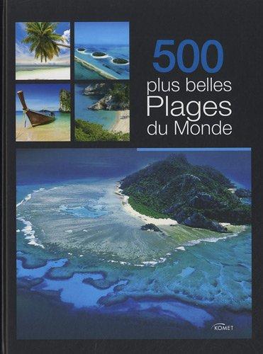 500 plus belles plages du monde