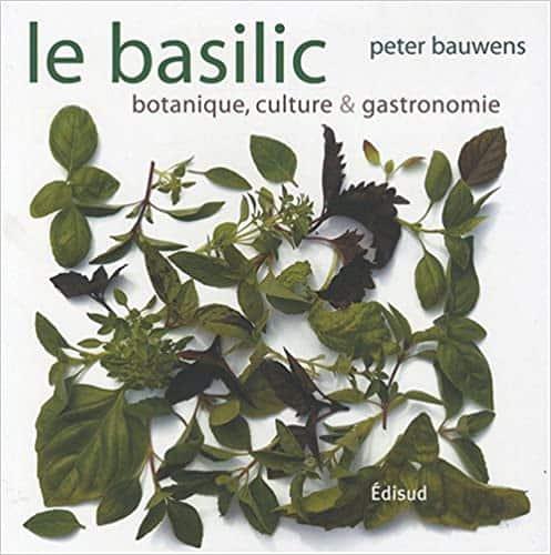 Alimentation pour bien dormir : zoom sur votre dîner I Le basilic : Botanique, culture & gastronomie Broché