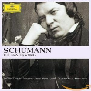 la musique de schumann pour retrouver le sommeil