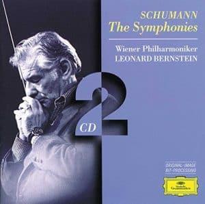 Schumann musique : Les 4 symphonies
