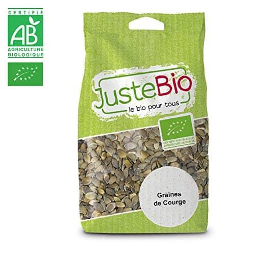 Graines de Courge Bio - 250g