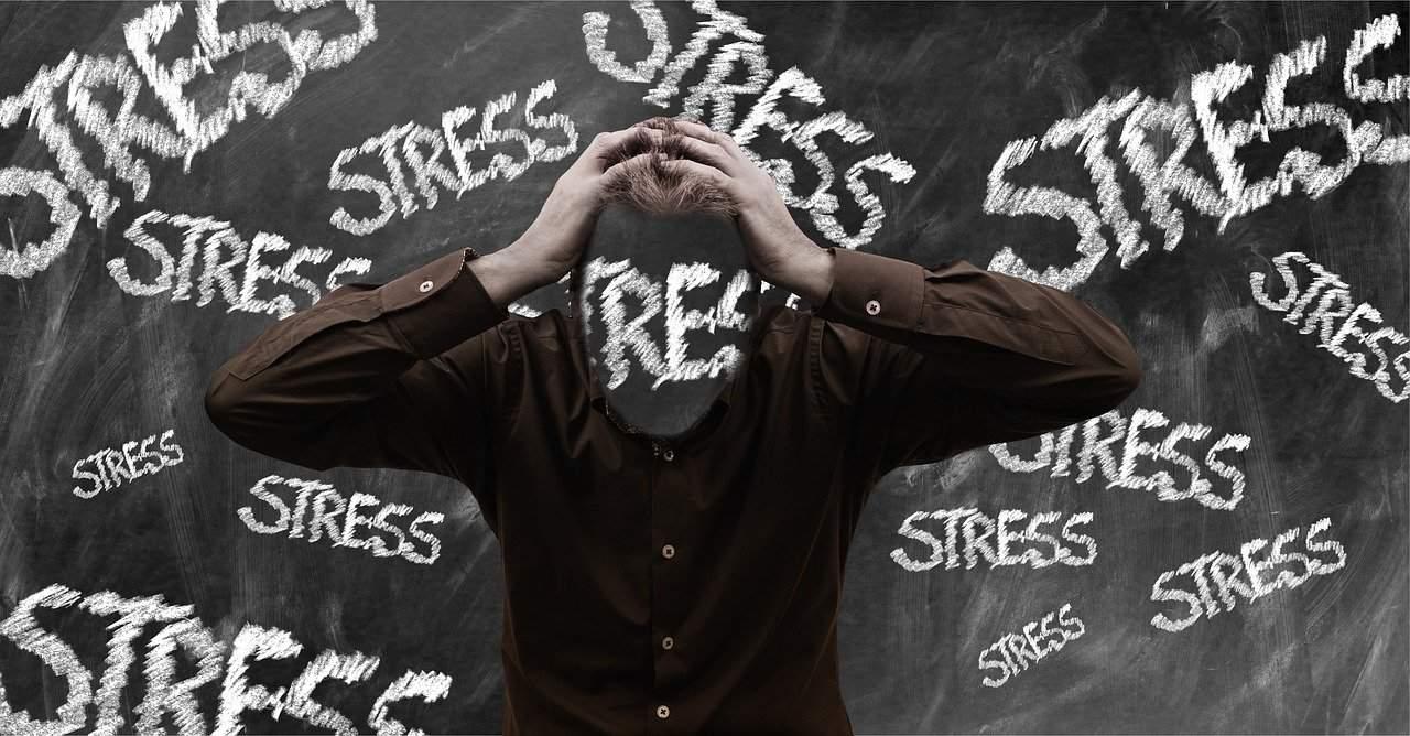 Stress peur... : qui est le responsable de mon insomnie ? L'identifier et le supprimer