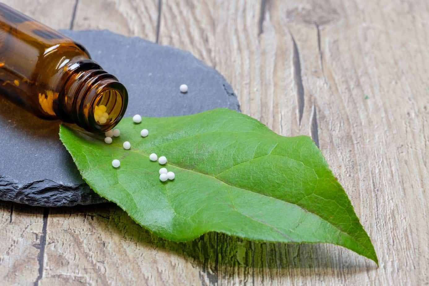 Homéopathie et troubles du sommeil : un duo gagnant
