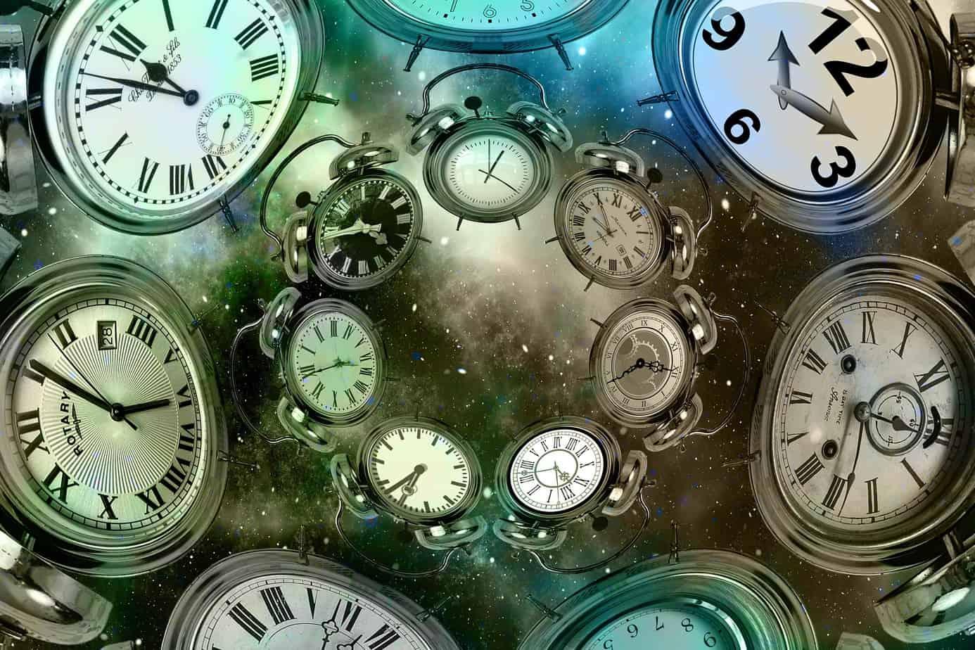 De combien d'heure de sommeil avez-vous vraiment besoin ?