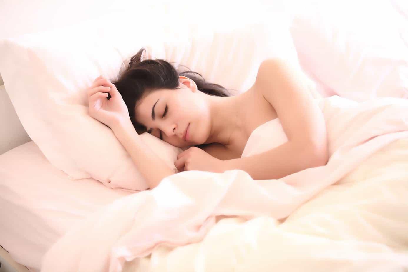 La couverture lestée pour le sommeil et l'anxiété : comment cela fonctionne