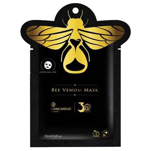 Bee Venom Mask renove remede insomnie