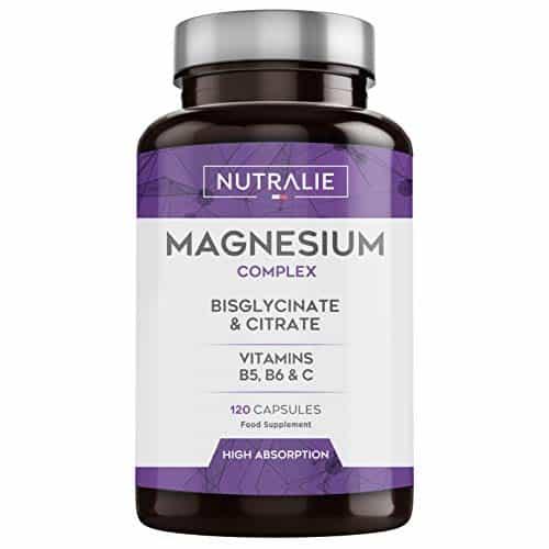 supplément de magnésium augmentation de la melatonine remede insomnie