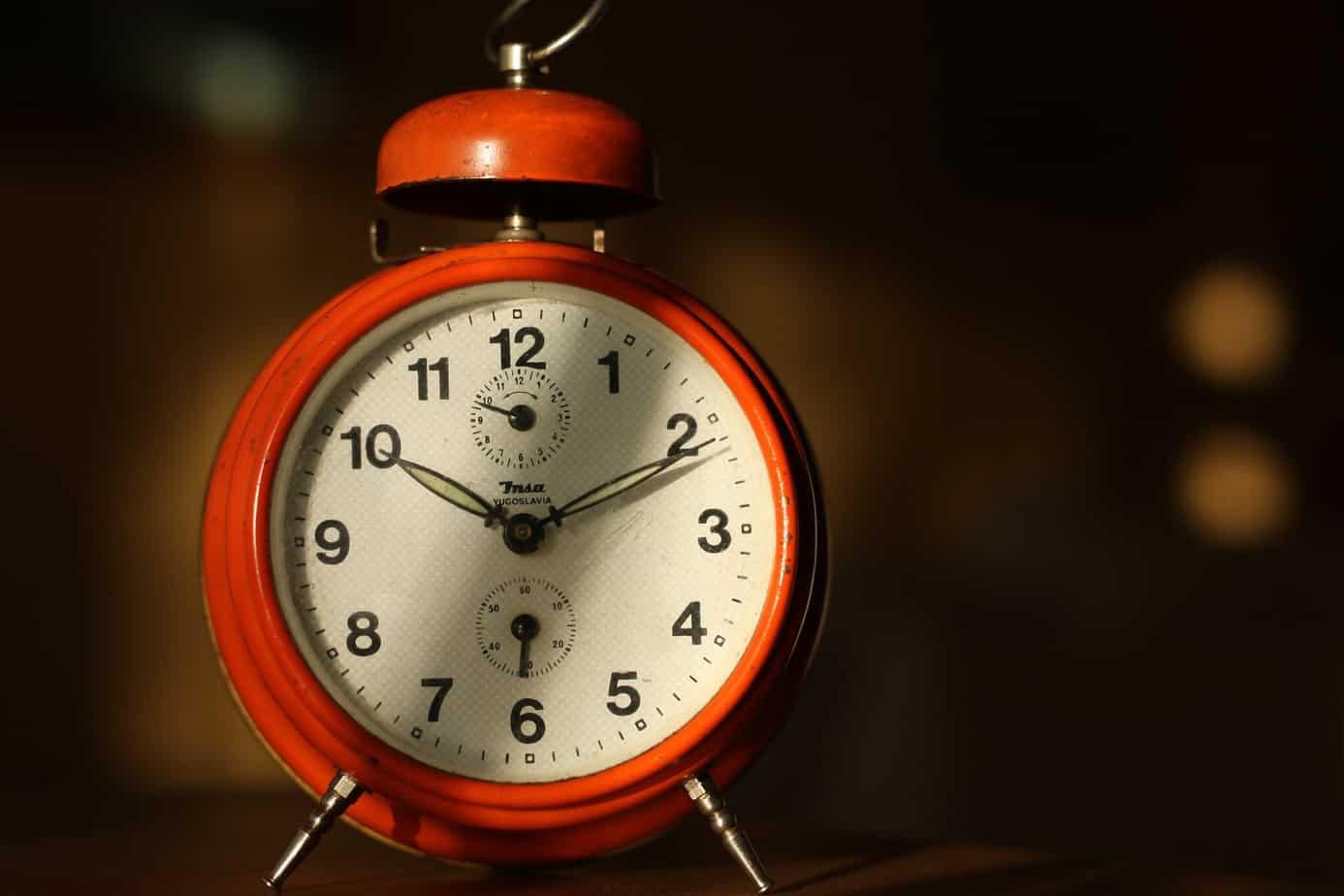 epidemie astuce legularite rythme du sommeil remede insomnie