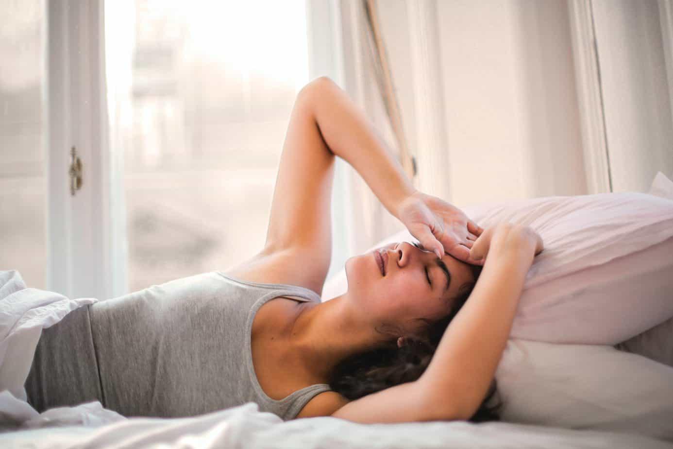 sommeil diurne cephalee remede insomnie