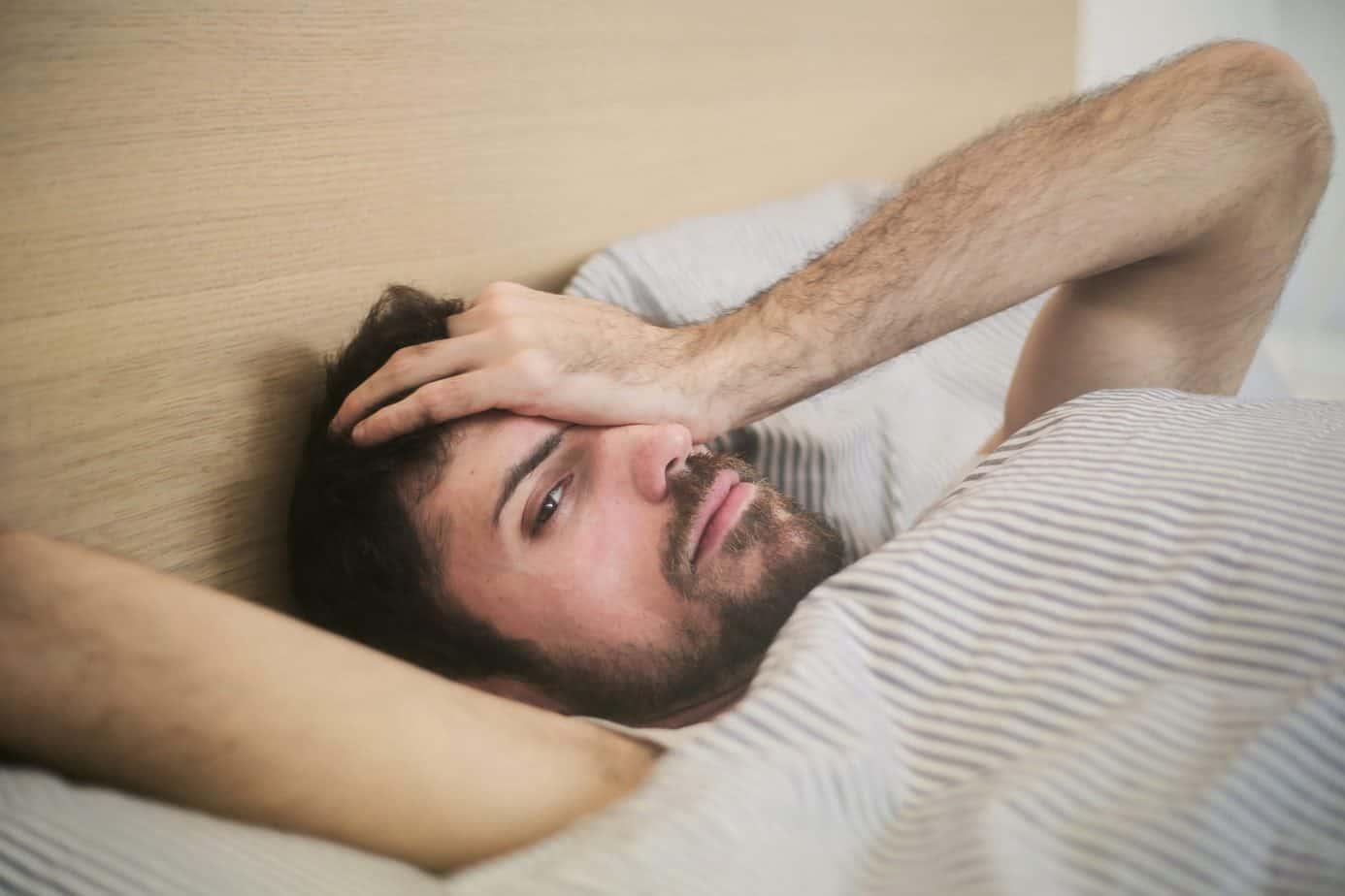 Les troubles du sommeil peuvent-ils déclencher maux de tête et céphalée ? remede insomnie