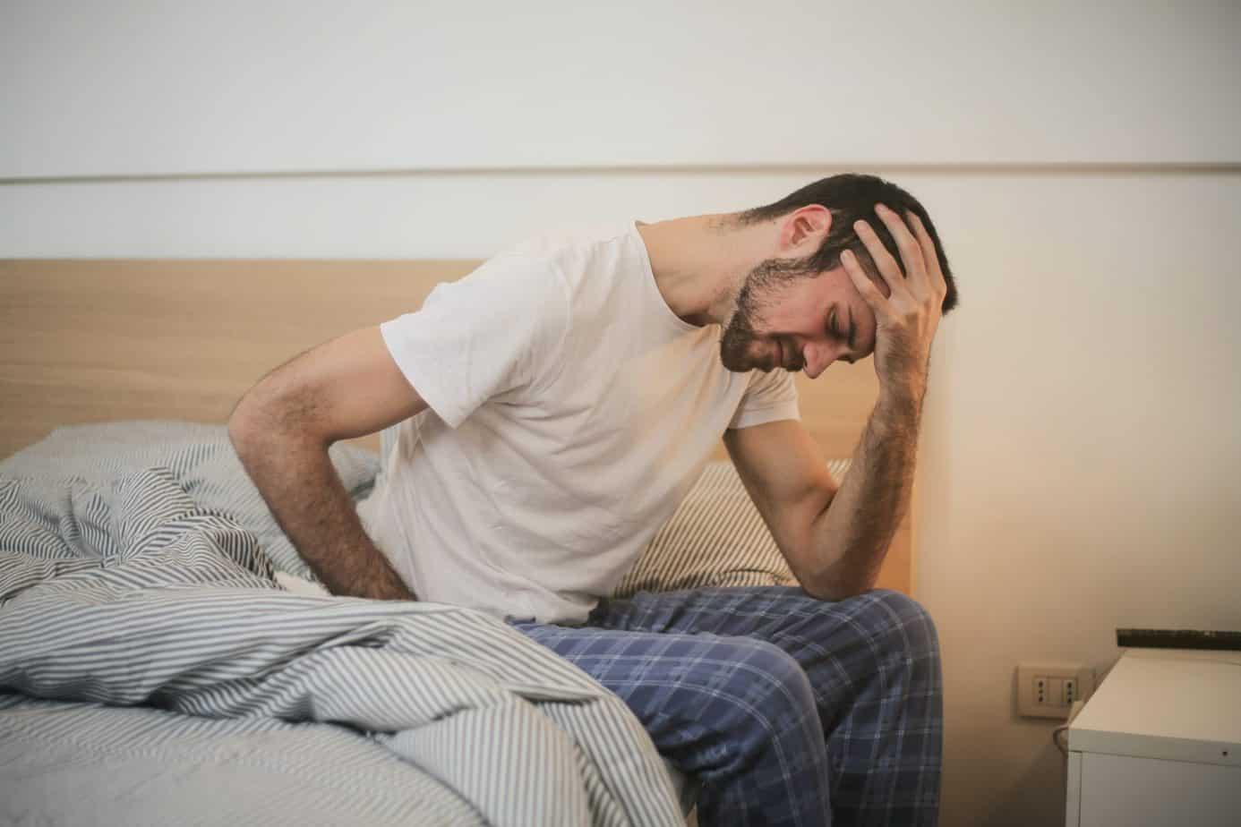 troubles du sommeil remede insomnie