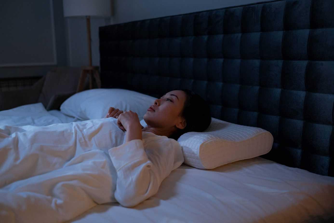 La paralysie du sommeil : tout savoir et comment en venir à bout remede insomnie