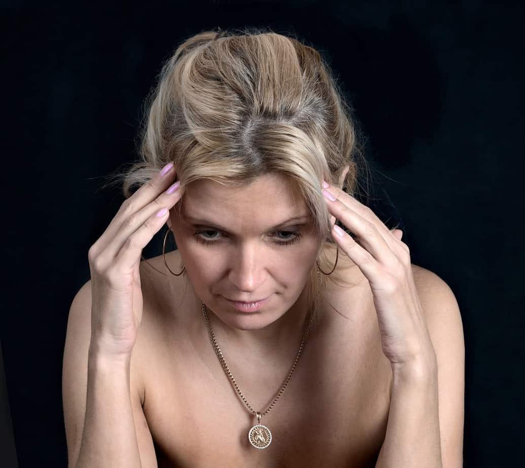 maux de tête declencheurs hormonaux remede insomnie