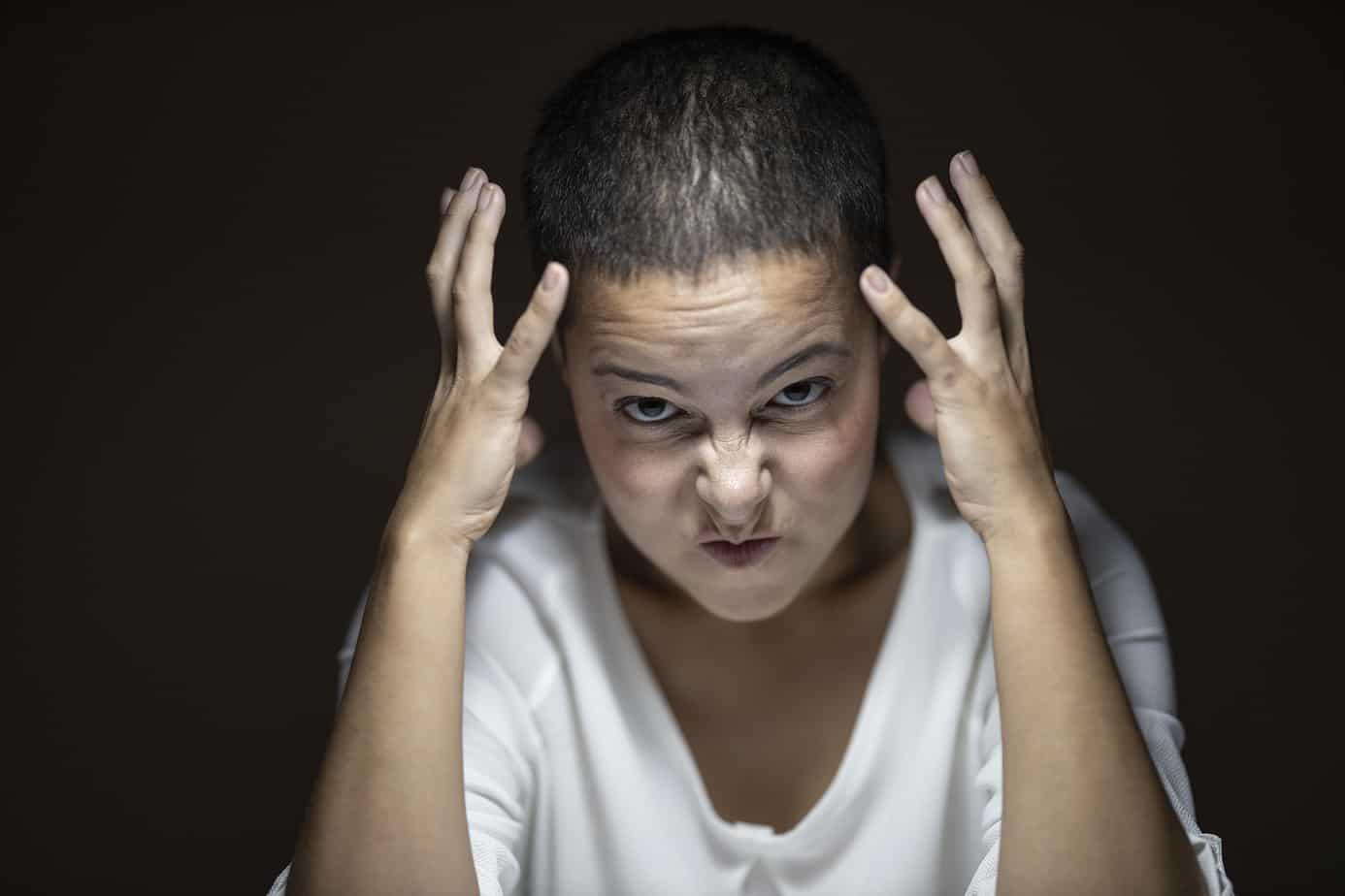 Gérer la colère en 5 étapes lorsque vous manquez de sommeil remede insomnie