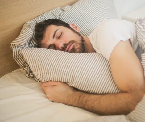 Être insomniaque à tout âge