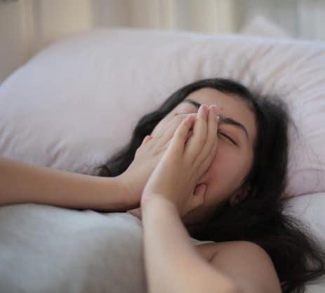 test insomnie dormir mal remede insomnie