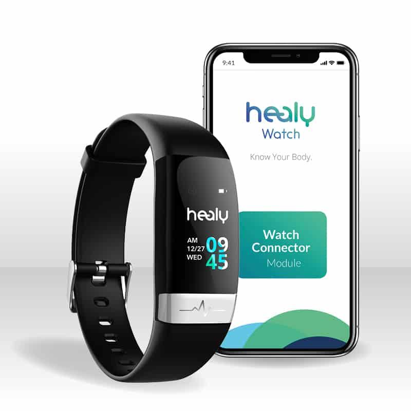healy watch