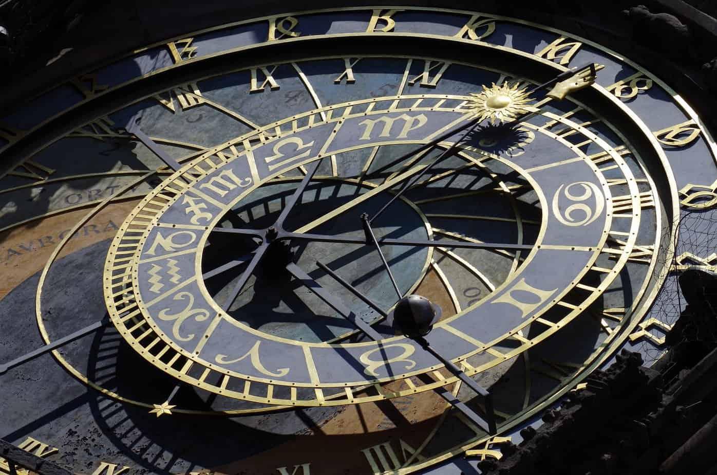 test gratuit : votre horloge biologique est elle déréglée ? remede insomnie
