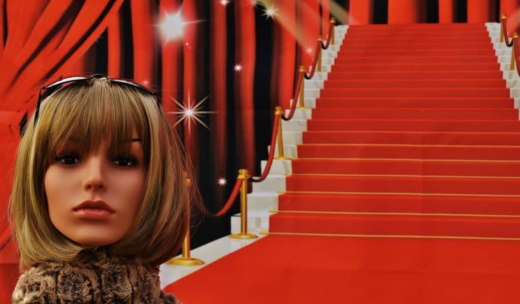 tapis rouge celebrite people insomnie