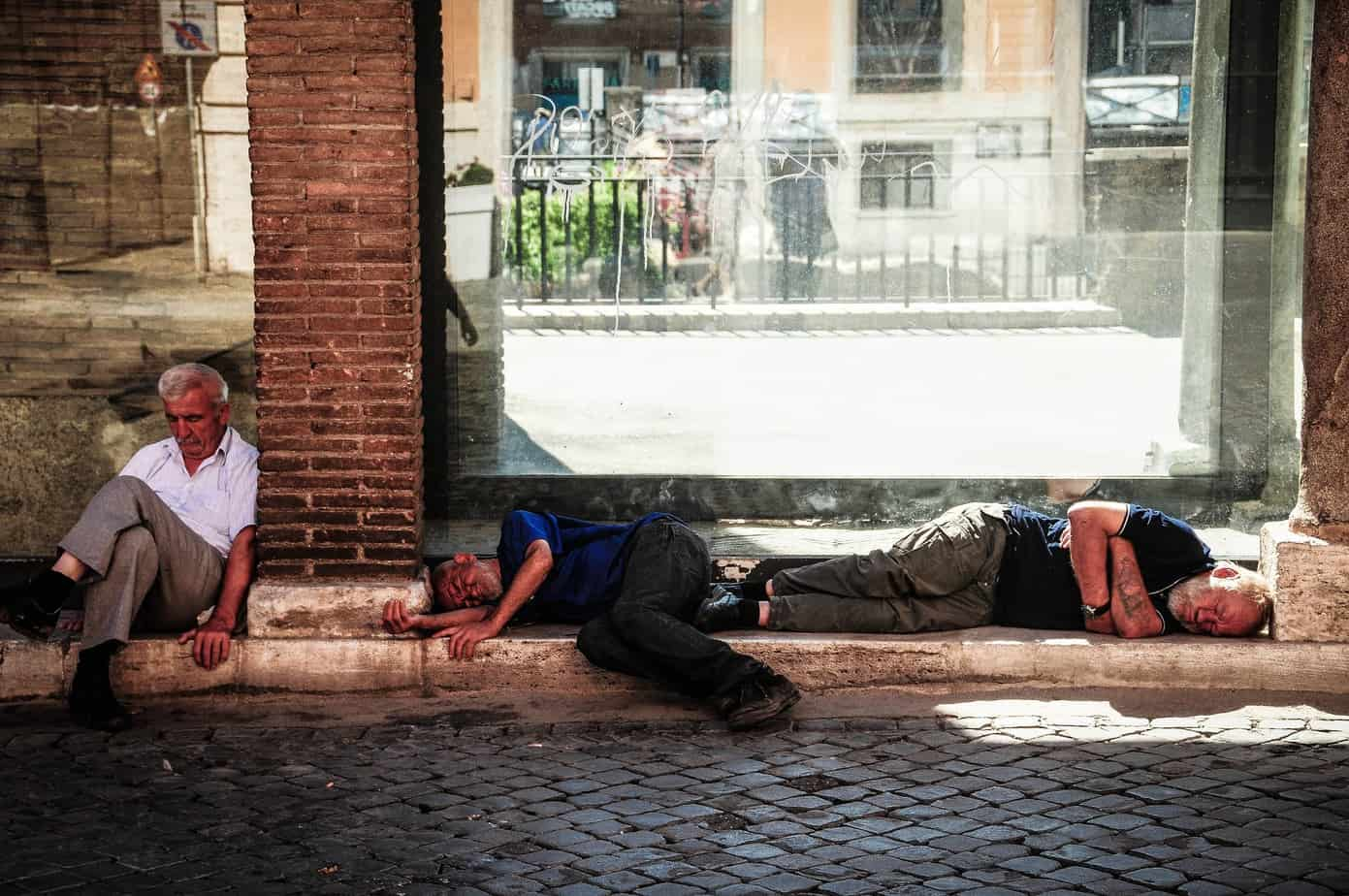 La meilleure position pour dormir : dormir du bon côté aide vos organes vitaux