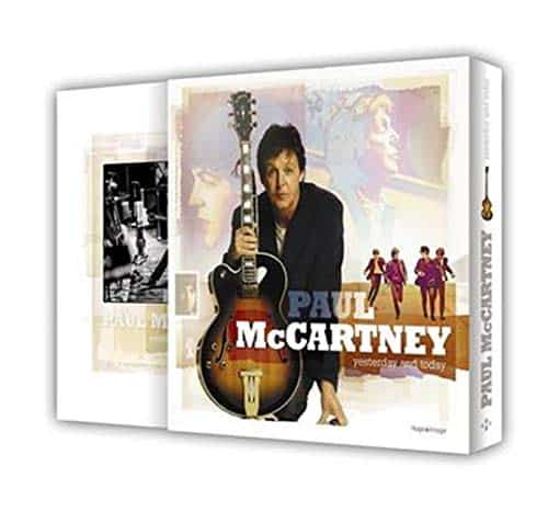 frequences vibratoires ondes paul mac cartney yesterday