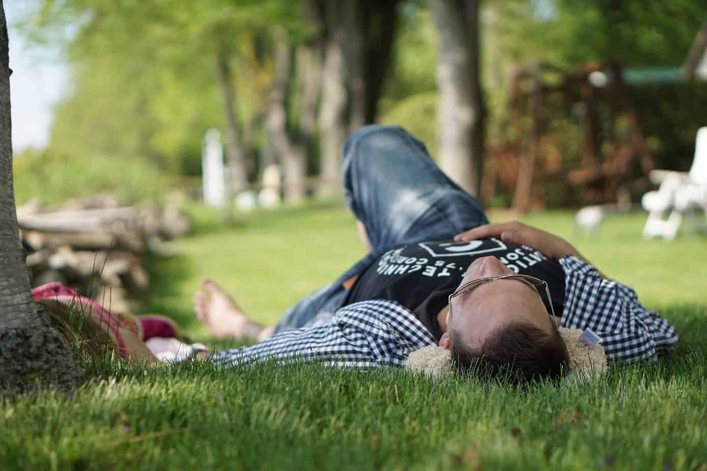 la sieste est-elle bonne pour vous ?