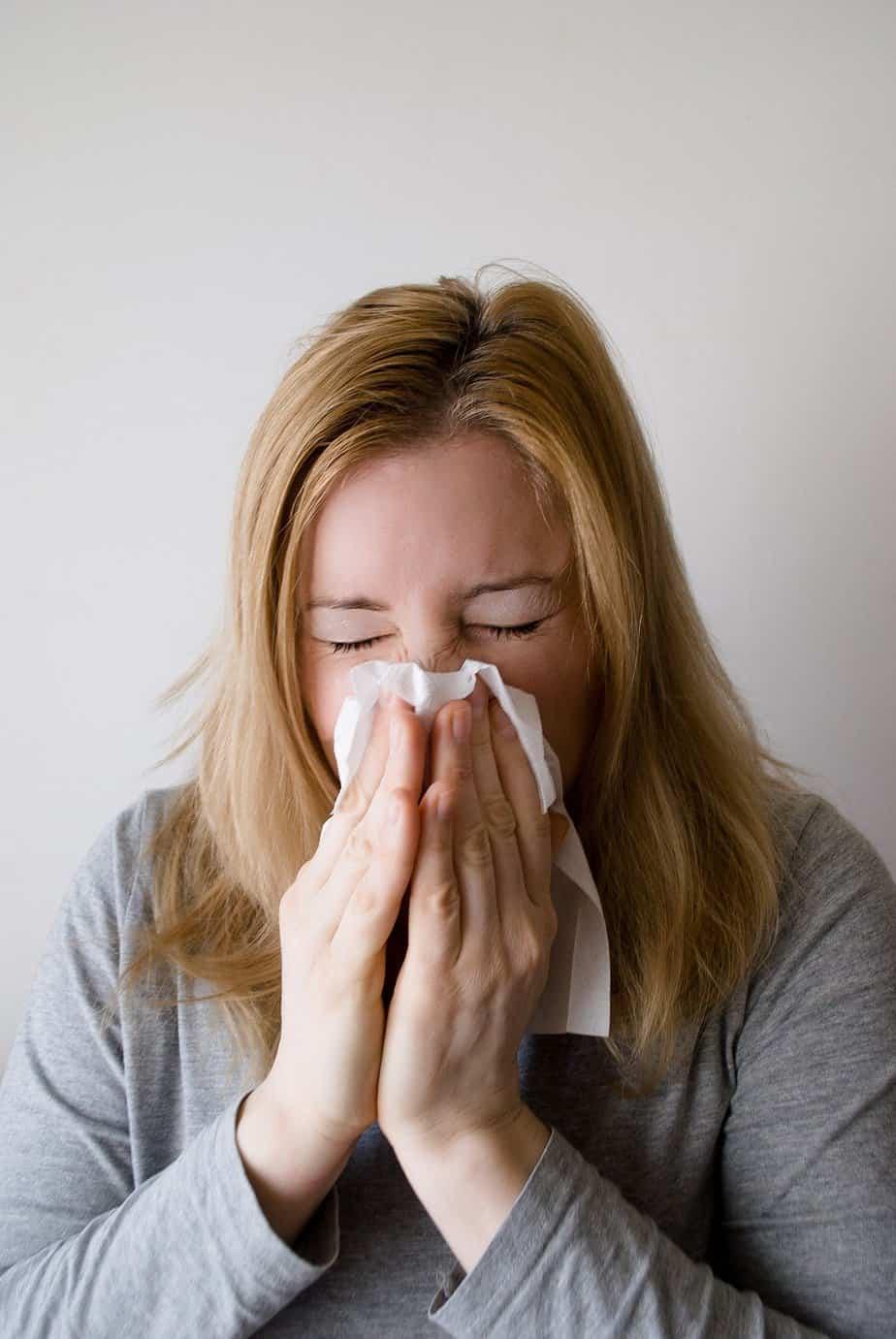 les effets négatifs des allergies remede insomnie
